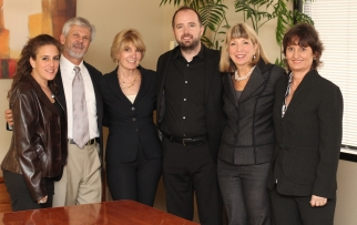 the LAFMS mediation team